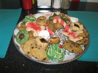 Delicious cookies for sale
